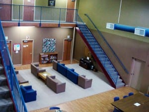 Residence Area